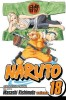 Manga - Manhwa - Naruto us Vol.18