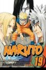 Manga - Manhwa - Naruto us Vol.19