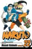 Manga - Manhwa - Naruto us Vol.22