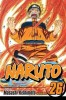 Manga - Manhwa - Naruto us Vol.26