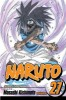Manga - Manhwa - Naruto us Vol.27