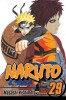 Manga - Manhwa - Naruto us Vol.29