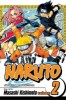 Manga - Manhwa - Naruto us Vol.2