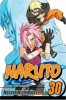 Manga - Manhwa - Naruto us Vol.30
