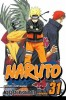 Manga - Manhwa - Naruto us Vol.31