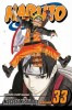 Manga - Manhwa - Naruto us Vol.33