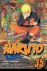 Manga - Manhwa - Naruto us Vol.35