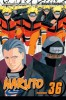 Manga - Manhwa - Naruto us Vol.36