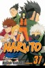 Manga - Manhwa - Naruto us Vol.37