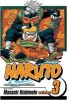 Manga - Manhwa - Naruto us Vol.3