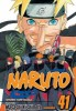 Manga - Manhwa - Naruto us Vol.41