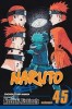 Manga - Manhwa - Naruto us Vol.45