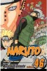 Manga - Manhwa - Naruto us Vol.46