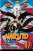Manga - Manhwa - Naruto us Vol.47