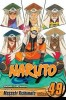 Manga - Manhwa - Naruto us Vol.49