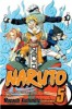 Manga - Manhwa - Naruto us Vol.5