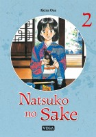 Natsuko no Sake Vol.2
