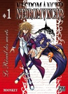 Mangas - Necromancer Vol.1
