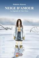 Neige d'amour - La légende de Yuki Onna