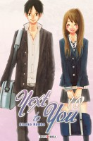 Manga - Manhwa - Next to you Vol.10
