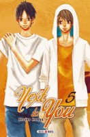 Next to you Vol.5