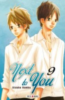 Next to you Vol.9