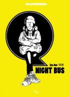 Manga - Manhwa - Night Bus
