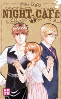 Mangas - Night Café – My Sweet Knights Vol.2