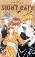 Mangas - Night Café – My Sweet Knights Vol.3