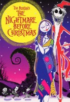 mangas - Nightmare Before Christmas vo