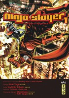 Mangas - Ninja Slayer Vol.1
