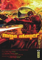 manga - Ninja Slayer Vol.14
