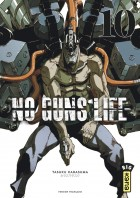 No Guns Life Vol.10