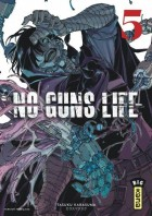 No guns life Vol.5
