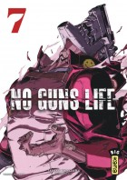 No Guns Life Vol.7