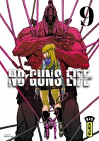 No Guns Life Vol.9