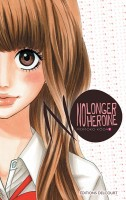 Mangas - No longer heroine Vol.1