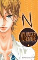No longer heroine Vol.3
