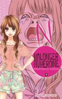 No longer heroine Vol.4