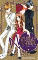 No longer heroine Vol.5
