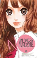 No longer heroine Vol.6