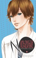 No longer heroine Vol.7