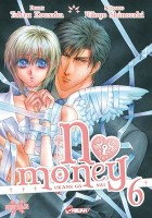 Manga - Manhwa - No Money - Okane ga nai Vol.6