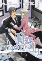 Manga - Manhwa - No Money - Okane ga nai Vol.9