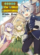 Noble New World Adventures Vol.2