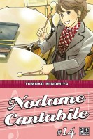 Mangas - Nodame Cantabile Vol.14