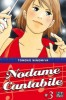Manga - Manhwa - Nodame Cantabile Vol.3