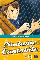 Mangas - Nodame Cantabile Vol.13