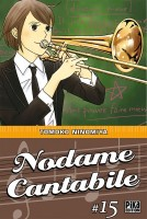 Mangas - Nodame Cantabile Vol.15