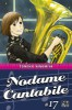 Manga - Manhwa - Nodame Cantabile Vol.17